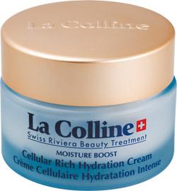 Cellular Rich Hydration Cream | La Colline