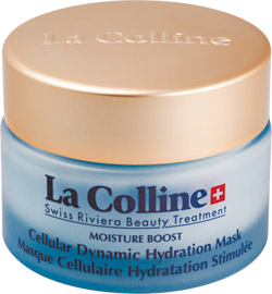 Cellular Dynamic Hydration Mask | La Colline