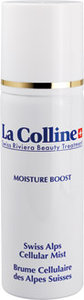 Swiss Alps Cellular Mist  | La Colline